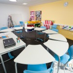 Bridge Education Centre, and Child and Adolescent Mental Health Service (CAMHS) Eastleigh