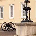 Old College Building Sandhurst