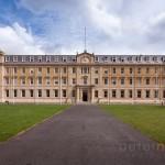 Former Army Staff College Sandhurst